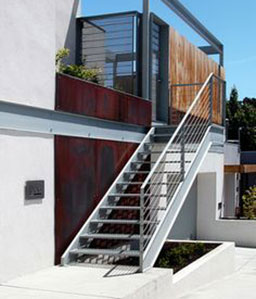 outdoor-staircase